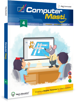 Computer Masti Computer Science Textbooks For Schools